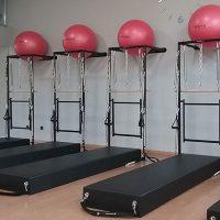 Pilates en Logroño